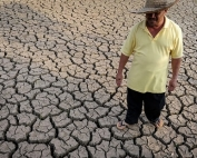 A Global Decade of Drought