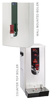 Living-Water Hot Water Boilers