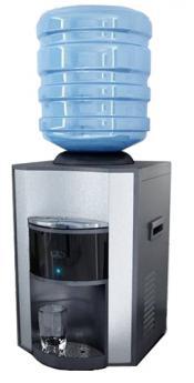Living-Water Table Top Water Cooler
