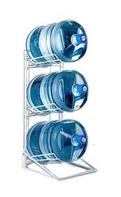 Water Bottle Racks