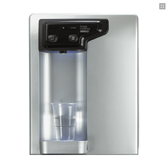 Countertop Sport Mains Fed Water Cooler