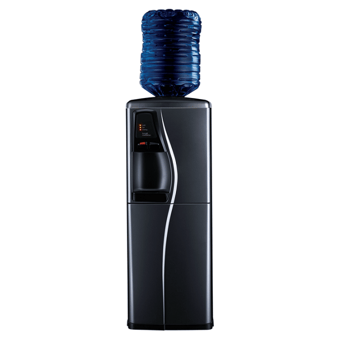 continuum bottled watercooler