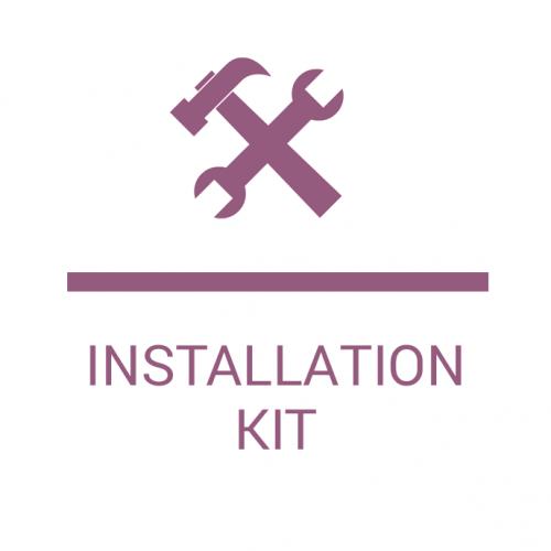 Installation Kit - AA Water Boilers