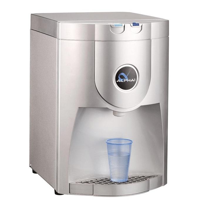 Countertop Alpha 1 Mains Fed Water Cooler -