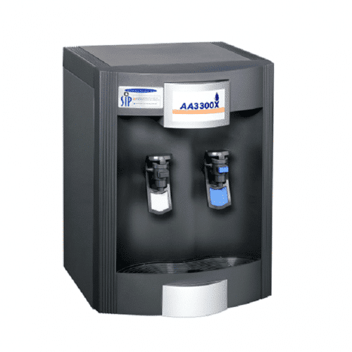 Countertop Anthracite 3300 Mains Fed Water Cooler