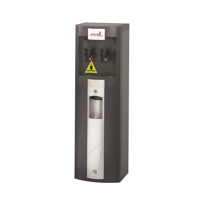 Anthracite 3300 Mains Fed Water Cooler