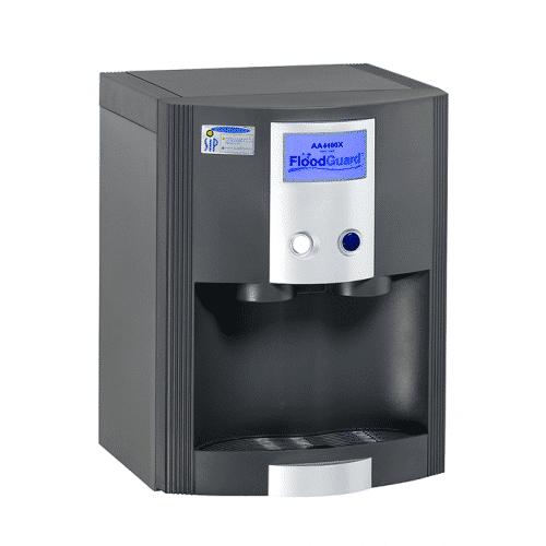 Countertop Anthracite 4400 Mains Fed Water Cooler