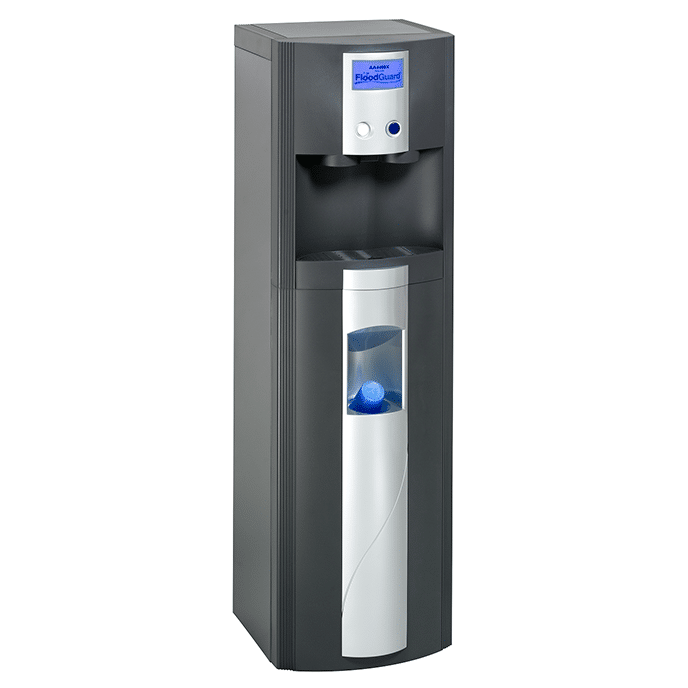 Anthracite 4400 Mains Fed Water Cooler