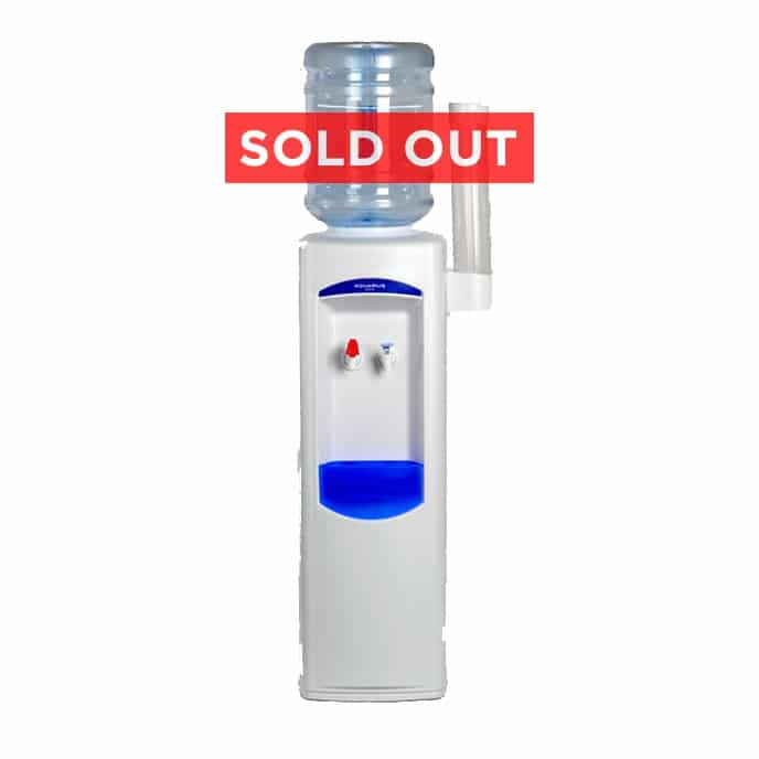 Odyssey Mains Fed Water Cooler