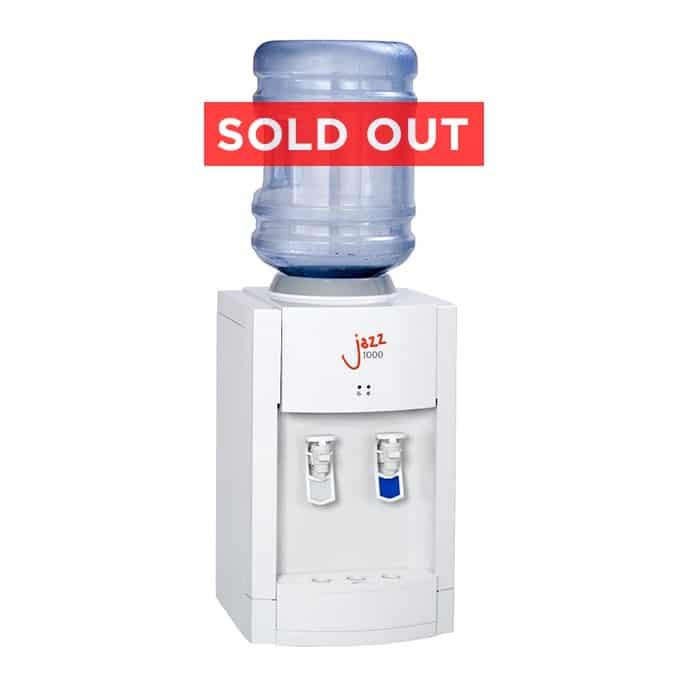 Countertop Jazz Bottled Water Cooler