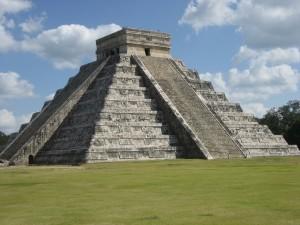 Did Mayan Irrigation Technology Cause its Downfall?