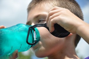 Are Your Children Drinking Enough Water?