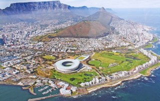 Level 4 Water Restrictions Looming for Cape Town