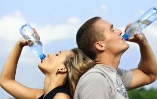 Would You Buy Edible Water Bottles?