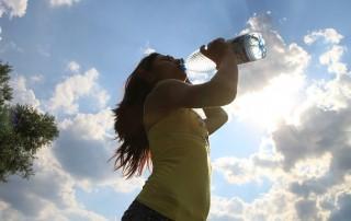 Women Should Drink More Water