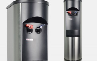 Stainless Steel POU Water Cooler