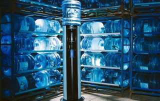 How Do I Choose the Perfect Water Cooler?