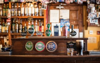 Which Water Cooler is Right for my Sports-Pub?