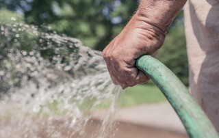 8 Tips to Save Water