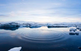 Is Water Classified as Polar or Non-Polar?