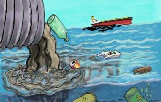 pollution-garbage