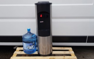 4 Benefits of Integrating Water Dispensers in Your Daily Life