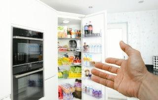 refrigerator-water