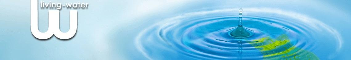 Living-Water Logo